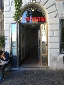Trapizzino - La Ricerca del Gusto