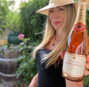 Kelly Mitchell The Wine Siren