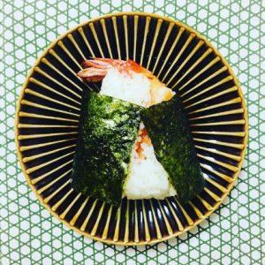 riso per tempura