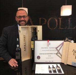 Premi Apollonio Vini